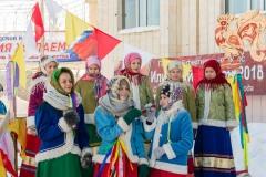 2018-МАСЛЕНИЦА