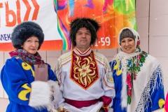 2018-ХОРОВОД ДРУЖБЫ