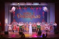 2021-03-12 Сибирь - Караоке концерт