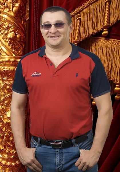 Скачков Дмитрий Викторович : Электромонтёр по ремонту и обслуживанию электрооборудования