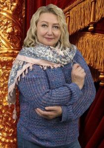 Гарипова Фаина Анатольевна