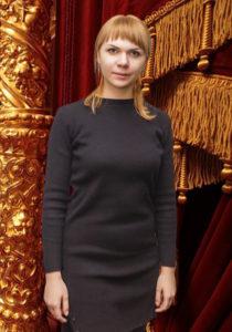 Атаман Ирина Сергеевна