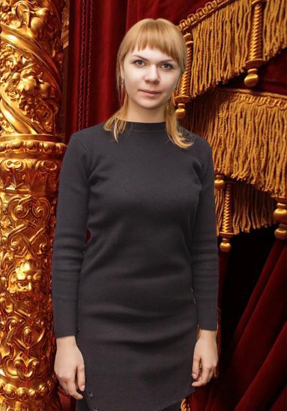 Атаман Ирина Сергеевна : Специалист по кадрам