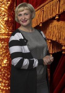 Иванченко Надежда Михайловна