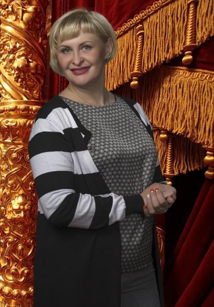 Иванченко Надежда Михайловна : Менеджер по культурно-массовому досугу
