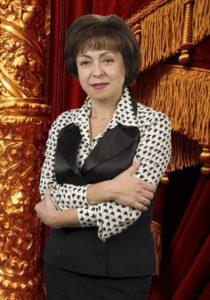 Кандрова Татьяна Геннадьевна
